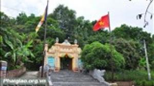 Vãn cảnh chùa Tiêu, Bắc Ninh
