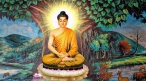 Đức Phật không thấy ai là kẻ thù