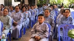 Ý nghĩa Thành đạo: Đối Tượng và Con Đường đưa đến Giác Ngộ