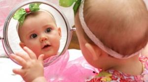 Hãy nhìn  chính mình trong gương