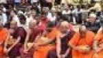 Sri Lanka:   Các nhà Sư phản đối sự bạo động giữa các tôn giáo
