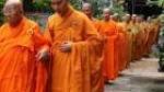 Xúc động lễ Vu lan - Báo hiếu tại Bangkok