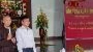 Khánh Hòa: Hơn 300 bạn trẻ dự hội trại Xuân 2018