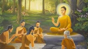 Tứ diệu đế giáo lý căn bản của đạo Phật