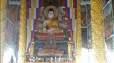Chùa Mới Nam tông Khmer, Bạc Liêu vào mùa an cư kiết hạ