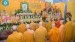 Tưởng niệm Đức Đệ nhất Pháp chủ Giáo hội Phật giáo Việt Nam