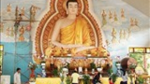 Thăm Thiền viện Phước Sơn, Đồng Nai