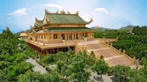 Luận về không gian văn hóa Việt qua hình ảnh ngôi chùa