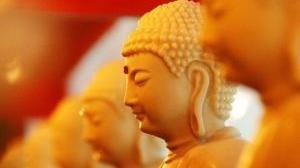 Phật chỉ nguồn gốc sinh ra chanh trấp, thị phi và đau khổ là do điều này