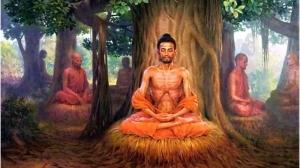 Sự chứng ngộ của Đức Phật