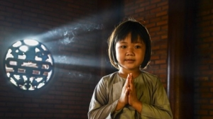 Chắp tay trong Phật giáo có ý nghĩa gì?