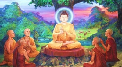 Ngày Xuân nghĩ về hướng hoằng pháp của sứ giả Như Lai