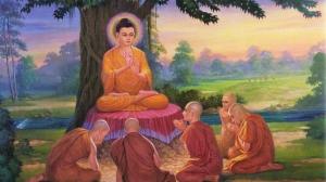 Bài pháp đầu tiên của Đức Phật có nói về Tứ Thánh đế hay không?