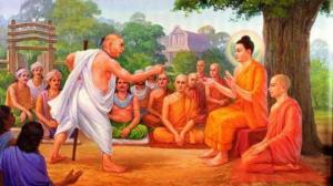 Chửi rủa chư tăng, phỉ báng cả đức Phật, sau khi chết, người đàn ông bị đọa làm thân cá có hình thù quái dị