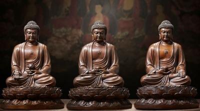 Đầu Xuân, bàn về lời khấn Nam Mô A Di Đà Phật