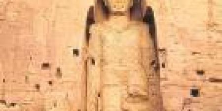 Hoãn kế hoạch phục hồi tượng Phật bị phá hủy