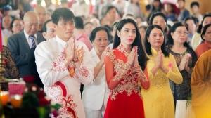 Ngày gia đình Việt Nam, 28-6: Học Phật để trong ấm ngoài êm