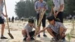 TT-Huế:   Trại Kiền Trắc lồng ghép bảo vệ môi trường