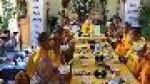 Tăng Ni VN tại Nhật an cư tập trung, tổ chức lễ Vu lan