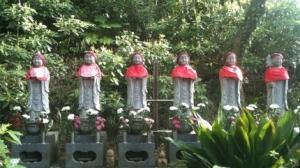 Bồ-tát Địa Tạng & tín ngưỡng dân gian ở Nhật Bản