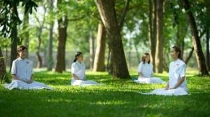 Thiền-kỹ năng sống đưa đến sự thành công